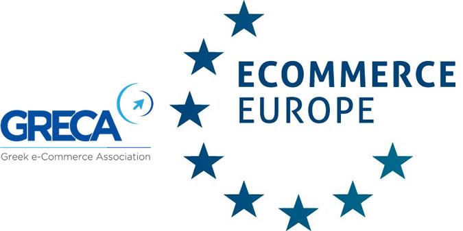 Η Ελλάδα έγινε το 12ο Μέλος του eCommerce Europe